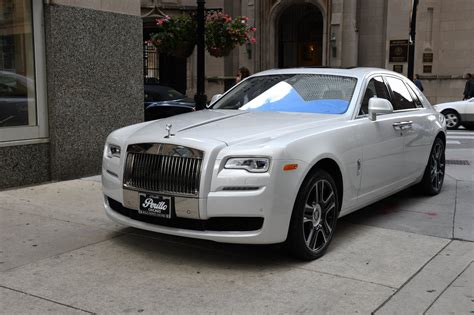 Used Rolls Royce Ghost For Sale by Used 2017 Rolls Royce Ghost For Sale 278 900 Maserati