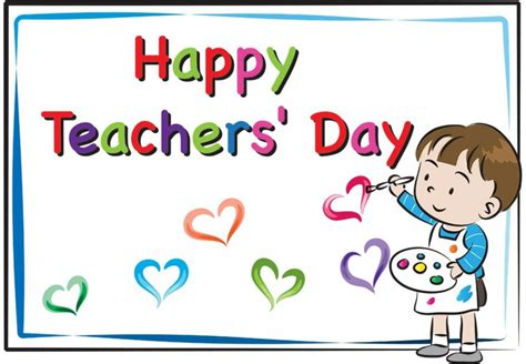 Happy Teachers Day Remembering Our Teachers  The Medical Concierge Group