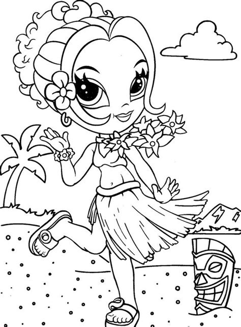 printable lisa frank colouring pages colouring  kids
