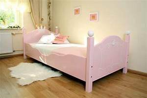 Prinzessin Bett Für Erwachsene : prinzessinnenbett rosa weiss bei oli niki online bestellen ~ Bigdaddyawards.com Haus und Dekorationen