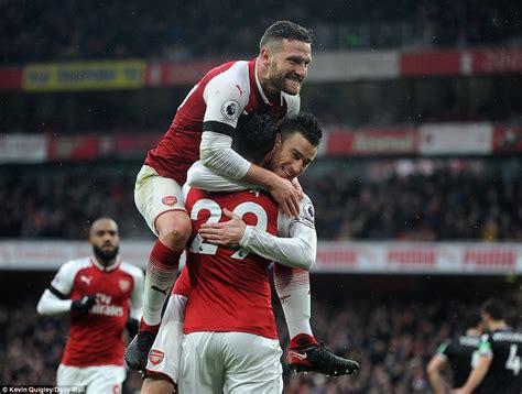 Arsenal 4 1 - Слушать музыку онлайн - 2018
