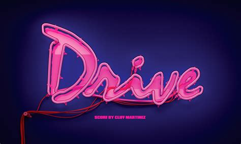 Revisiting 'Drive': The Soundtrack Artists Discuss the ...