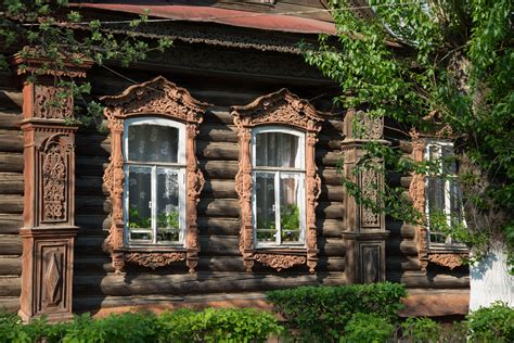 Russian Architecture You Probably Never