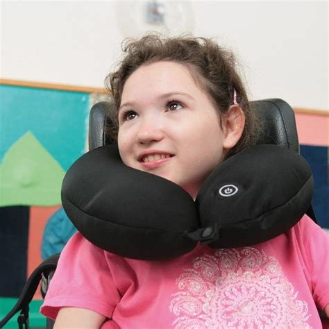 neck massager pillow cushtie neck pillow sensory toys sensory toys