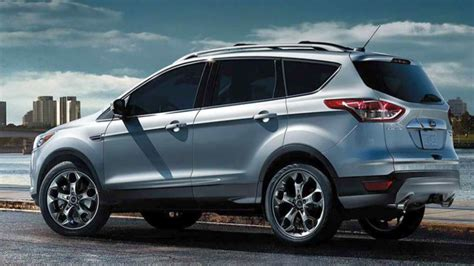 ford ecosport titanium 2018 2018 ford ecosport titanium comes with turbocharged ford