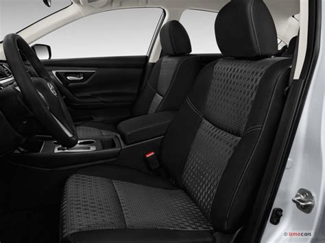 2017 Nissan Altima Interior by Nissan Altima Prices Reviews And Pictures U S News