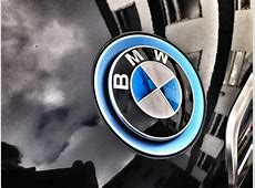 BMW i3 BMW Badge Our company director took delivery of
