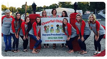 floyd county indiana business 157 | CheerfulChild