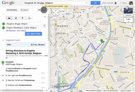 maps google route berechnen google maps routen   gps
