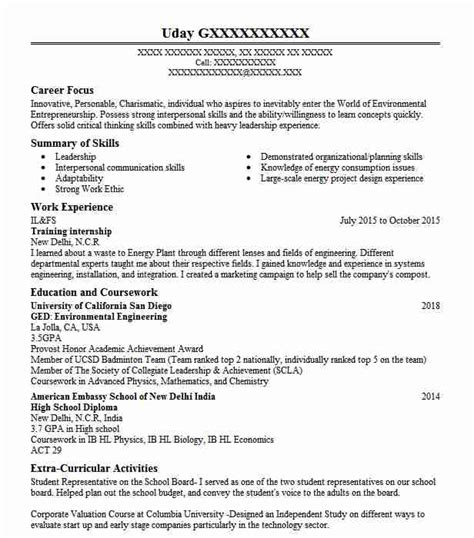 Resume For Internship by Objective For Resume Internship Vvengelbert Nl