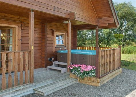 Trossachs Self Catering Lodges