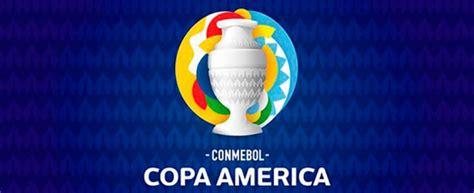 Conta oficial do torneio continental mais antigo do mundo. Oficial: Copa América é adiada para 2021 por causa da pandemia do coronavírus - Portal Ternura ...