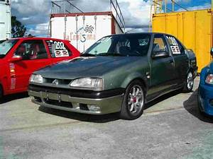 R9turbo 1995 Renault Clio Specs  Photos  Modification Info