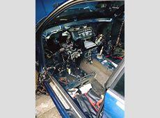 OBD Stecker Diagnose nicht möglich [ 3er BMW E46 Forum ]
