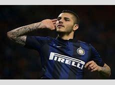 Mauro Icardi renovará con el Inter de Milán hasta 2019
