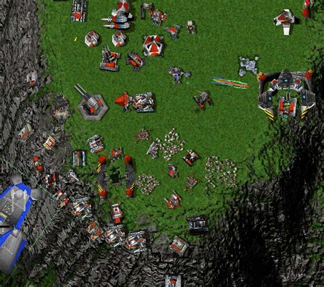 trucchi supreme commander wargaming wins bid for iconic rts franchise total
