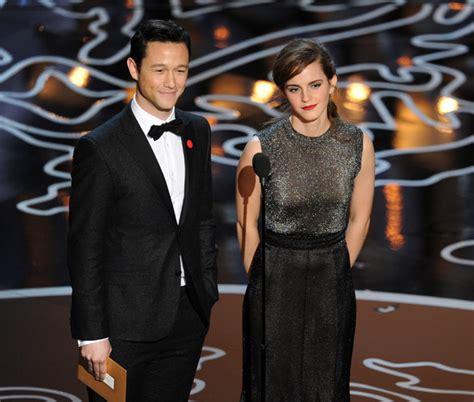Emma Watson Photos Annual Academy Awards