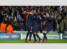 FC Barcelona news and watch match Barcelona Vs Psg 11