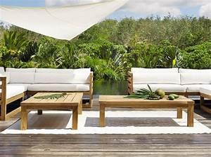 shopping 30 meubles de jardin pas chers pour ne pas se With maison du monde exterieur