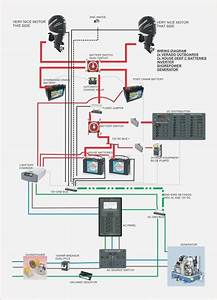 12 Volt Wiring Diagrams For Boats