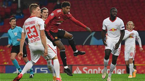 Manchester United vs. RB Leipzig: Live stream UEFA ...