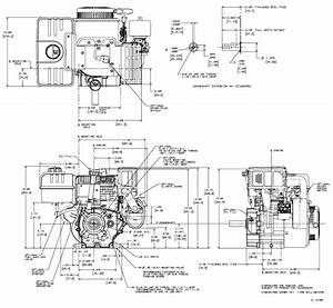 Tecumseh 8 Hp Carburetor Diagram