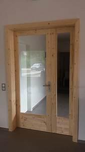porte interieure en bois porte vitree en bois atelier With porte de garage enroulable et porte vitrée intérieure coulissante