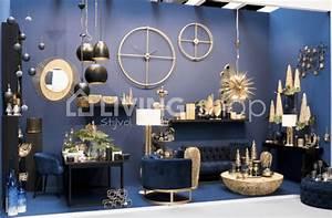 Grille Murale Deco : j line d coration murale grille de carr s art d co living shop boutique web ~ Teatrodelosmanantiales.com Idées de Décoration