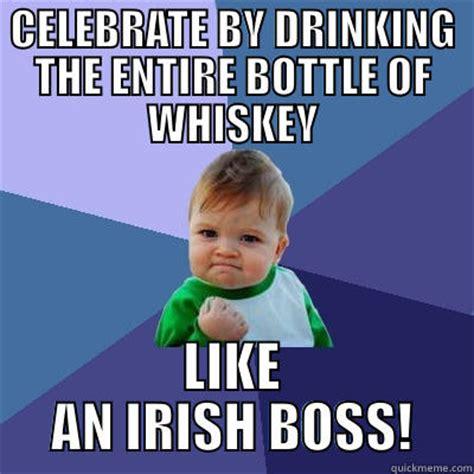Irish Birthday Meme - happy birthday grace quickmeme