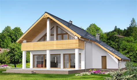 Eco Friendly Houses And Modular Homes