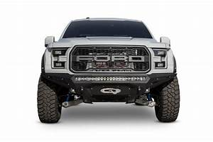 Add F111202860103 Stealth Fighter Front Bumper Ford F150