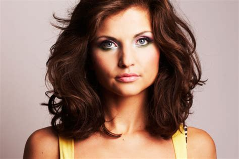 Best Hairstyles For Thick Hair Pictures