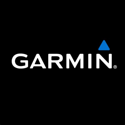 Garmin Logo – Out of This World