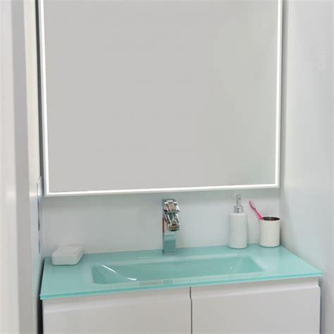 glace pour salle de bain maison design sphena