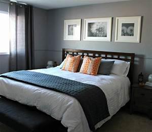 bien quelle peinture pour une chambre a coucher 3 deco With peinture grise pour chambre