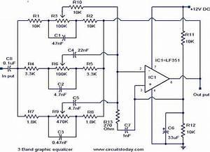 Wiring Diagram Of Car Amplifier