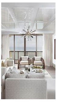 Sophisticated Interior Design in Sunny Isles, Florida