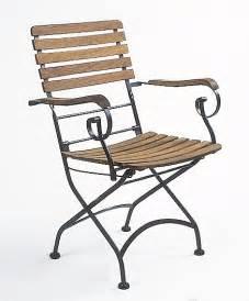 chaise de jardin casa chaise de jardin en bois casa