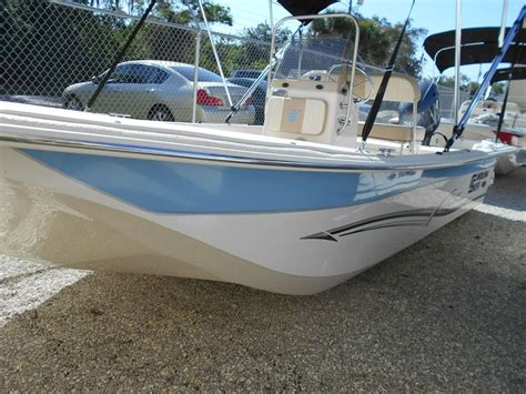 Carolina Skiff Boats by Carolina Skiff 16 Jvx Cc Boats For Sale Boats