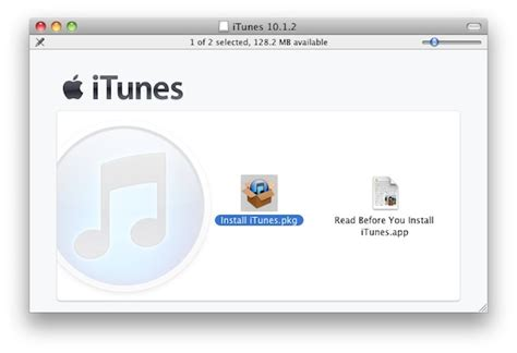 Itunes 10.1.2 Download Released, Supports Cdma Iphone 4
