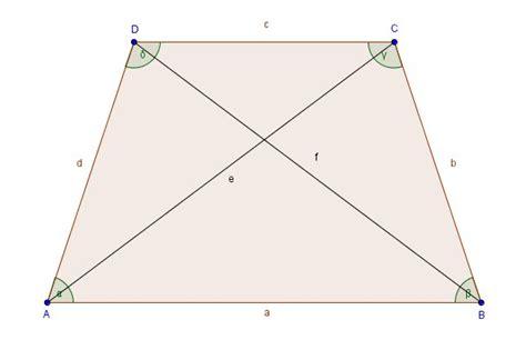 viereck berechnen berechnungen  viereck touchdown mathe
