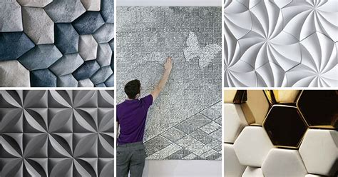 creative  wall tile designs