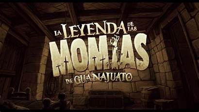 Guanajuato Momias Leyenda Leyendas Wikia Quest Legend