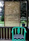 DIY Bamboo Privacy Screen - Christinas Adventures bamboo garden privacy screen