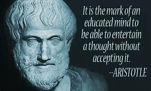 75+【 Aristotle Quotes 】- The Great Philosopher