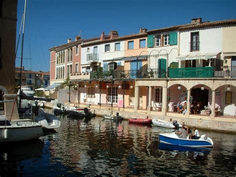 photos port grimaud guide tourisme vacances