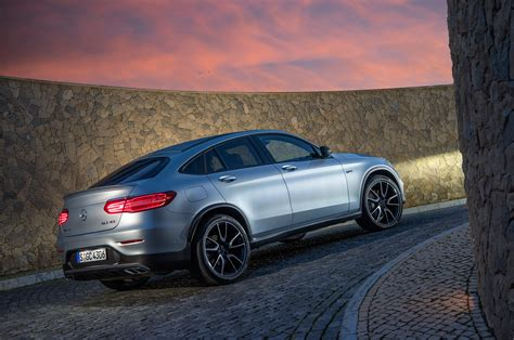 Customize your 2021 amg glc 43 coupe. One Week With: 2017 Mercedes-AMG GLC43 Coupe | Automobile Magazine