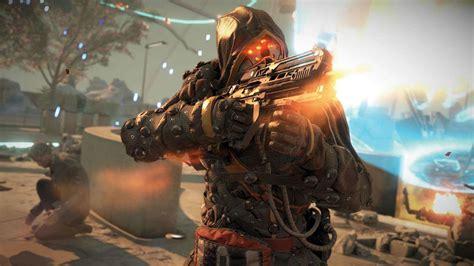 E3 2013 Killzone Shadow Fall Demo Impression An
