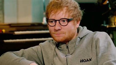 Is Ed Sheeran's