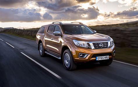 News - Nissan Updates NP300 Navara With Cleaner Euro 6 Engines